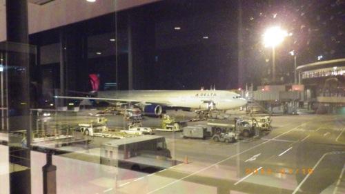 サイパン格安旅行の旅 デルタ航空