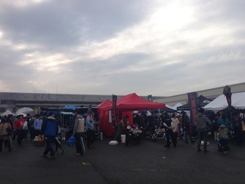 稲妻フェスティバル2013