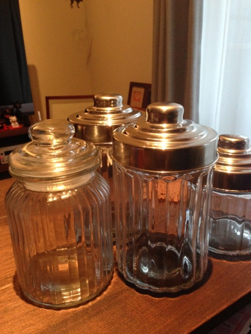 DULTON(ダルトン) D.F.Serviceの戦利品 ガラス瓶