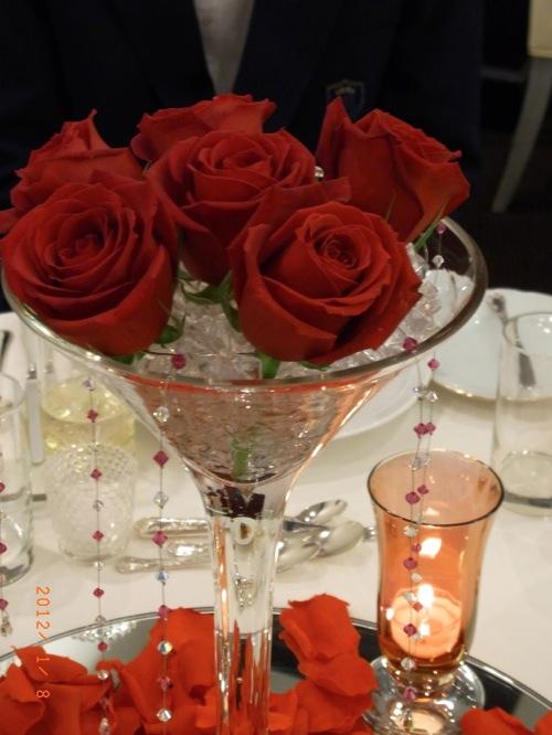 結婚式 ホテルコンチネンタル横浜 披露宴