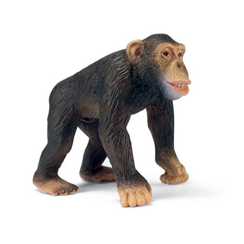 シュライヒ(Schleich)サル