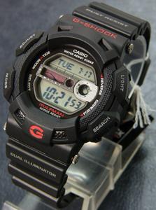 G-SHOCK ガルフマン G-9100-1JF